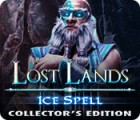 Lost Lands: Ice Spell Collector's Edition oyunu