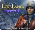 Lost Lands: Redemption Collector's Edition oyunu