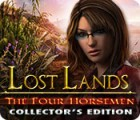 Lost Lands: The Four Horsemen Collector's Edition oyunu
