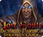 Lost Souls: Enchanted Paintings Strategy Guide oyunu