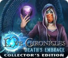 Love Chronicles: Death's Embrace Collector's Edition oyunu