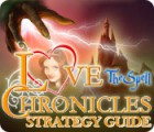 Love Chronicles: The Spell Strategy Guide oyunu
