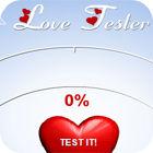 Love Tester oyunu