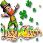 Lucky Clover oyunu