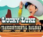 Lucky Luke: Transcontinental Railroad oyunu