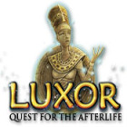 Luxor: Quest for the Afterlife oyunu