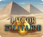 Luxor Solitaire oyunu