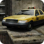 Mad Taxi Driver oyunu