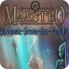 Maestro: Music from the Void Collector's Edition oyunu