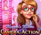 Maggie's Movies: Camera, Action! oyunu