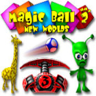 Magic Ball 2: New Worlds oyunu