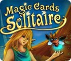 Magic Cards Solitaire oyunu