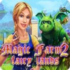 Magic Farm 2: Fairy Lands oyunu