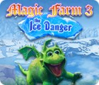 Magic Farm 3: The Ice Danger oyunu