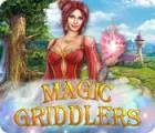 Magic Griddlers oyunu