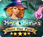 Magic Heroes: Save Our Park oyunu