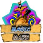 Magic Maze oyunu
