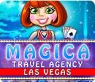 Magica Travel Agency: Las Vegas oyunu