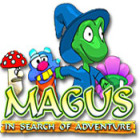 Magus: In Search of Adventure oyunu