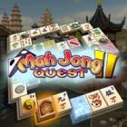 Mah Jong Quest II oyunu