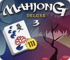 Mahjong Deluxe 3 oyunu
