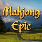 Mahjong Epic oyunu