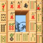 Mahjong oyunu