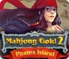 Mahjong Gold 2: Pirates Island oyunu