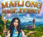 Mahjong Magic Journey oyunu