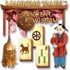 Mahjong Tales: Ancient Wisdom oyunu