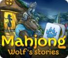 Mahjong: Wolf Stories oyunu