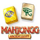 Mahjongg - Ancient Egypt oyunu