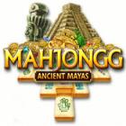 Mahjongg: Ancient Mayas oyunu