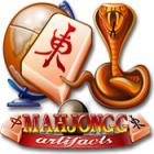 Mahjongg Artifacts oyunu