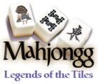 Mahjongg: Legends of the Tiles oyunu