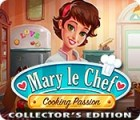 Mary le Chef: Cooking Passion Collector's Edition oyunu