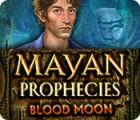 Mayan Prophecies: Blood Moon oyunu