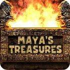 Maya's Treasures oyunu
