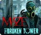 Maze: The Broken Tower oyunu