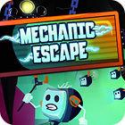 Mechanic Escape oyunu