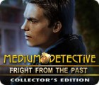 Medium Detective: Fright from the Past Collector's Edition oyunu