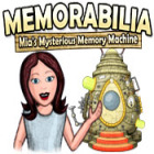 Memorabilia: Mia's Mysterious Memory Machine oyunu