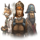 Meridian: Age of Invention oyunu