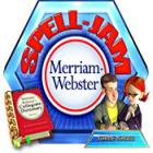 Merriam Websters Spell-Jam oyunu