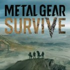 Metal Gear Survive oyunu