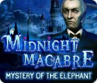 Midnight Macabre: Mystery of the Elephant oyunu