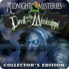 Midnight Mysteries: Devil on the Mississippi Collector's Edition oyunu