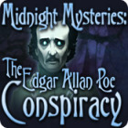 Midnight Mysteries: The Edgar Allan Poe Conspiracy oyunu