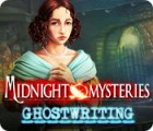 Midnight Mysteries: Ghostwriting oyunu