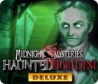 Midnight Mysteries: Haunted Houdini Deluxe oyunu